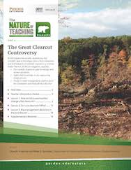 The Great Clearcut Controversy