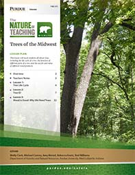 The Nature of Teaching: Trees of the Midwest