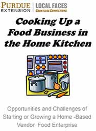 Cooking up a Food Business in the Home Kitchen Webinar - Part 1