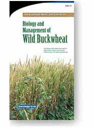 Glyphosate, Weeds, and Crops: Biology and Management of Wild Buckwheat