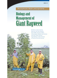 Glyphosate, Weeds, and Crops: Biology and Management of Giant Ragweed