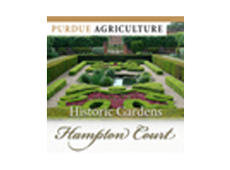 Historic Gardens Audio Tour: Hampton Court