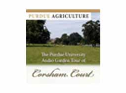 Historic Gardens Audio Tour: Corsham Court