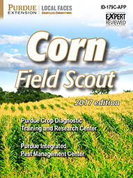 Corn Field Scout app for iOS (full version)