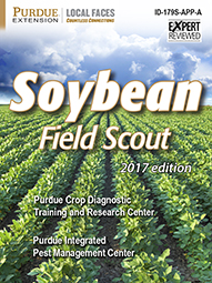 Soybean Field Scout app for Android (full version)