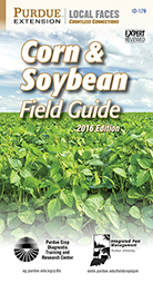 2016 Corn & Soybean Field Guide (25/box)