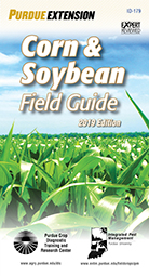 2019 Corn & Soybean Field Guide (25/box)