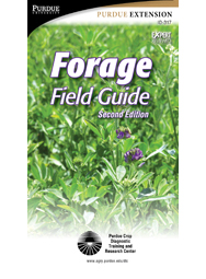 Forage Field Guide, second edition