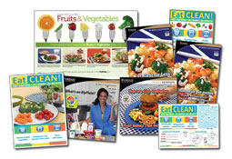 Eat Clean Presenter's Package