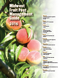Midwest Fruit Pest Management Guide 2016