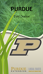Purdue Turf Doctor app for Apple iOS