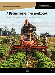 Beginning Farmer Workbook