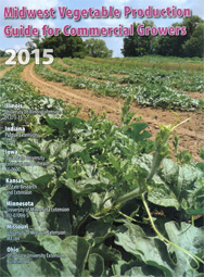 Midwest Vegetable Production Guide for Commercial Growers 2015