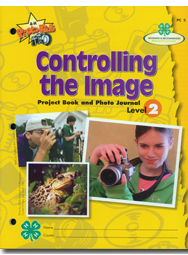 Photography 2: Controlling the Image