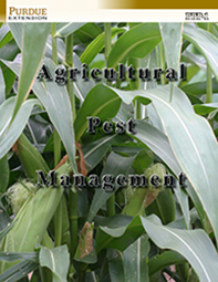 Agricultural Plant Pest Control