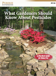 What Gardeners Need to Know About Pesticides