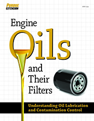 Engine Oils and Their Filters: Understanding Oil Lubrication and Contamination Control