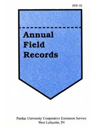 Annual Field Records