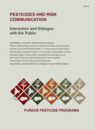 Pesticides and Risk Communication