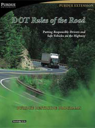 DOT Rules of the Road