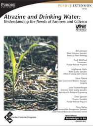 Atrazine and Drinking Water: Understanding the Needs of Farmers and Citizens