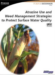 Atrazine Use & Weed Management Strategies to Protect Surface Water Quality