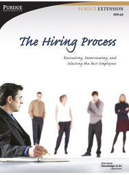 The Hiring Process: Recruiting, Interviewing, and Selecting the Best Employees