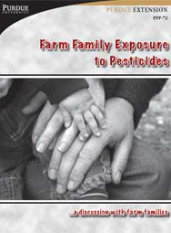 Farm Family Exposure to Pesticides: A Discussion with Farm Families