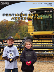 Pesticide Benefits Assessment