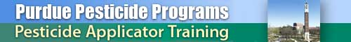 Pesticide Trainings