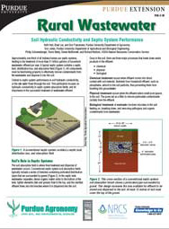 Soil Hydraulic Conductivity and Septic System Performance