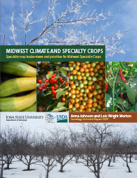 Midwest Climate and Specialty Crops