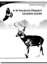 4-H Wildlife Project Leader's Guide