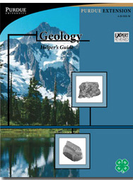 4-H Geology Helper's Guide