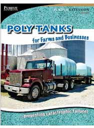 Poly Tanks for Farm Businesses Preventing Catastrophic Failures